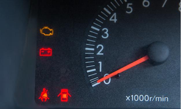 Le guide des feux de gestion du moteur