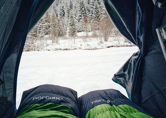 Une nouveauté étonnante, la tente de toit pour camper en voiture
