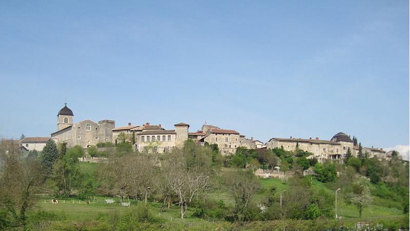 [On décampe !] Ain : La Cité Médiévale de Pérouge