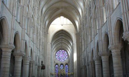 [On Décampe !] Aisne : La Cathédrale Notre-Dame de Laon