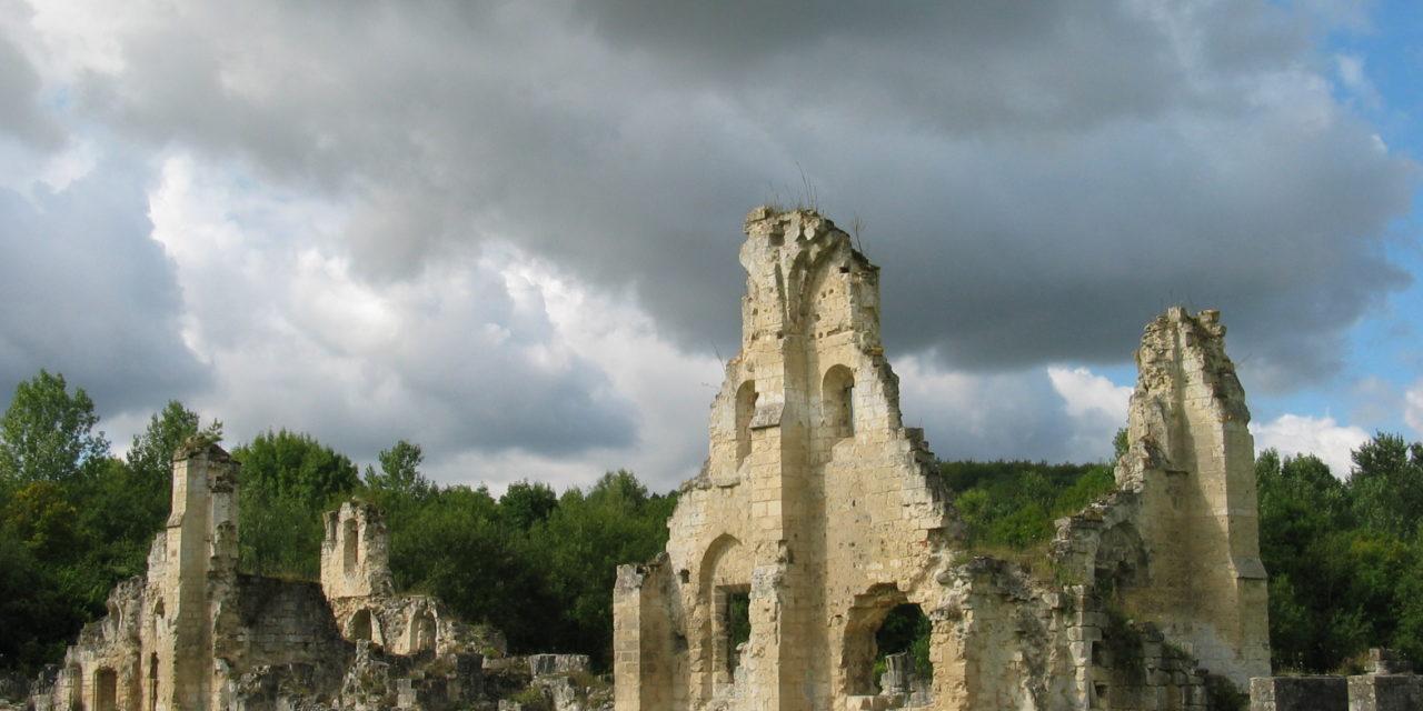 [On Décampe !] Aisne : L'Abbaye de Vauclair