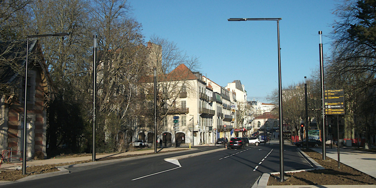 [On Décampe !] Allier : Vichy