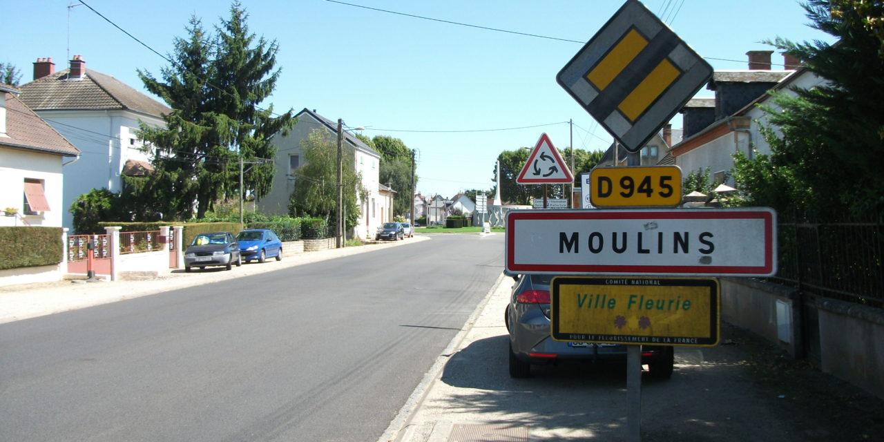 [On Décampe !] Allier : Moulins