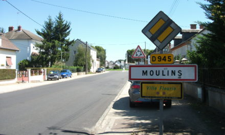[On Décampe !] Allier : Moulins