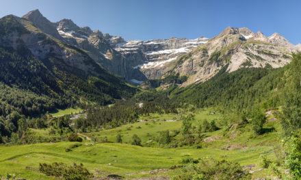 [ON DÉCAMPE !] ALPES-DE-HAUTE-PROVENCE : Le Parc National du Mercantour