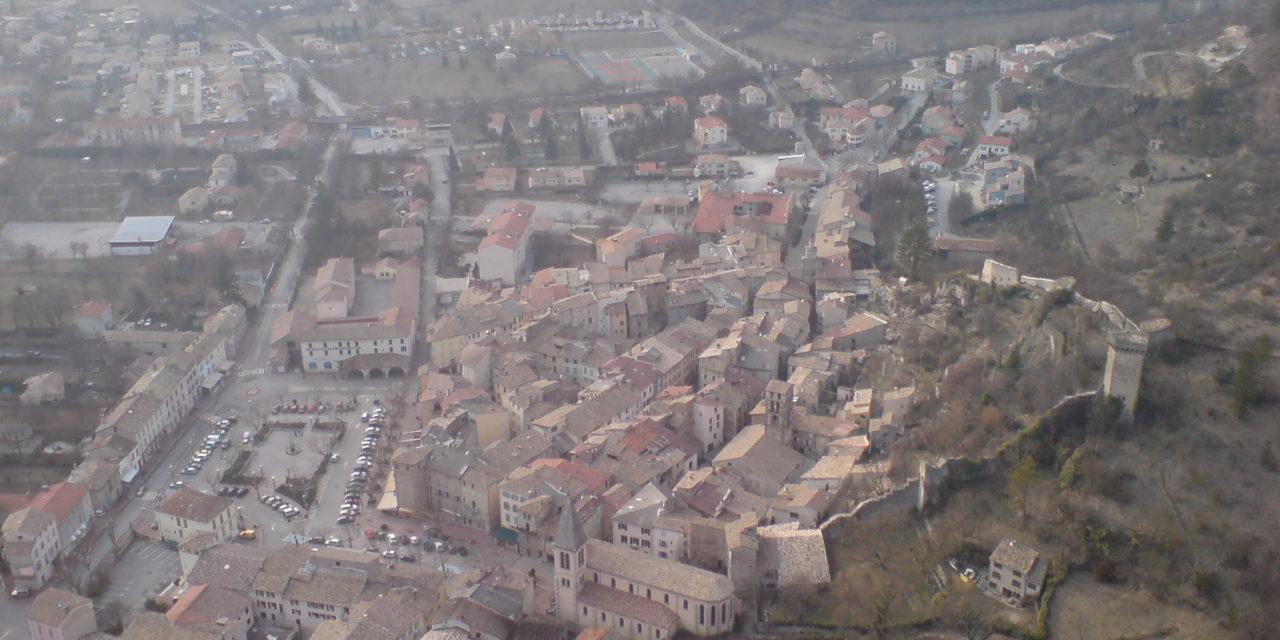 [ON DÉCAMPE !] ALPES-DE-HAUTE-PROVENCE : Castellane