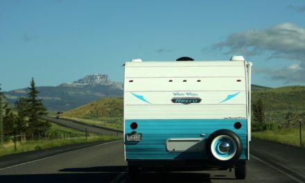 Quelques conseils pour les nouveaux conducteurs de camping-cars